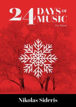 24 Days of Music I