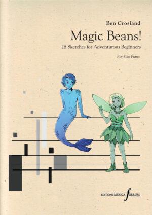 Magic Beans!