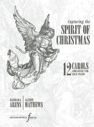 Capturing the Spirit of Christmas