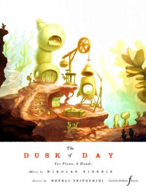 Dusk of Day / Dawn of Night