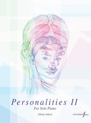Personalities Part II