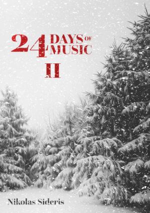 24 Days of Music II