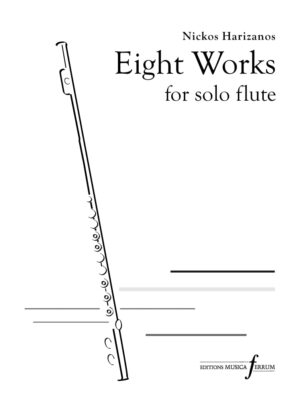Eight Works for Solo Flute