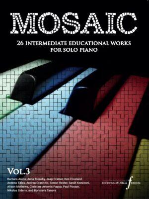 Mosaic vol. 3
