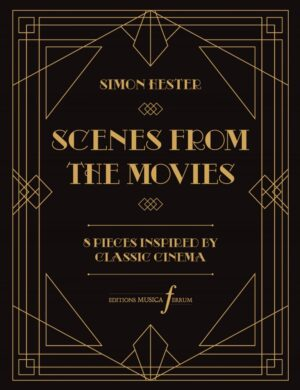 Scenes from the Movies