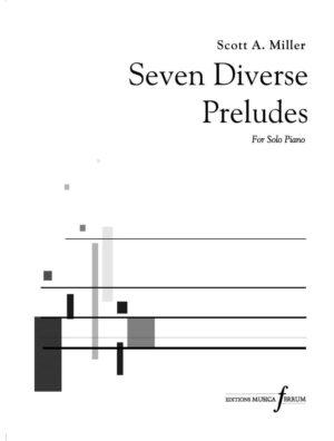 Seven Diverse Preludes