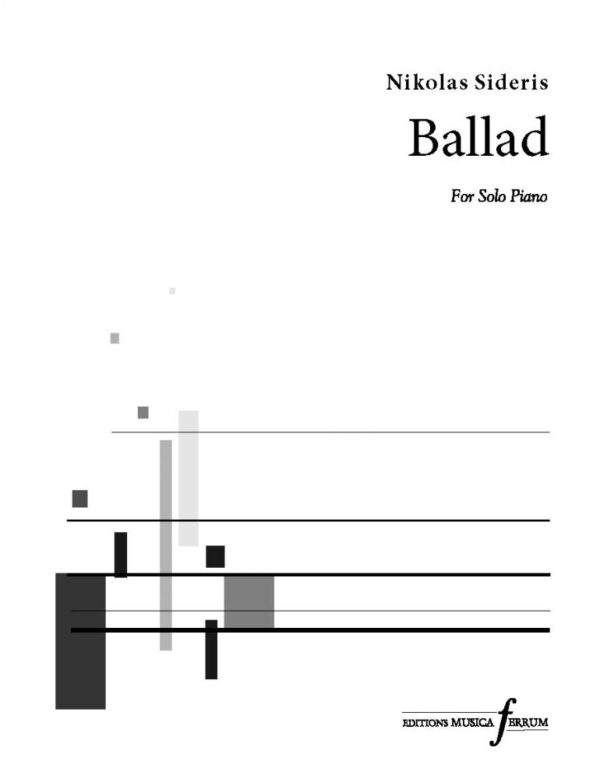 Ballad Nikolas COVER