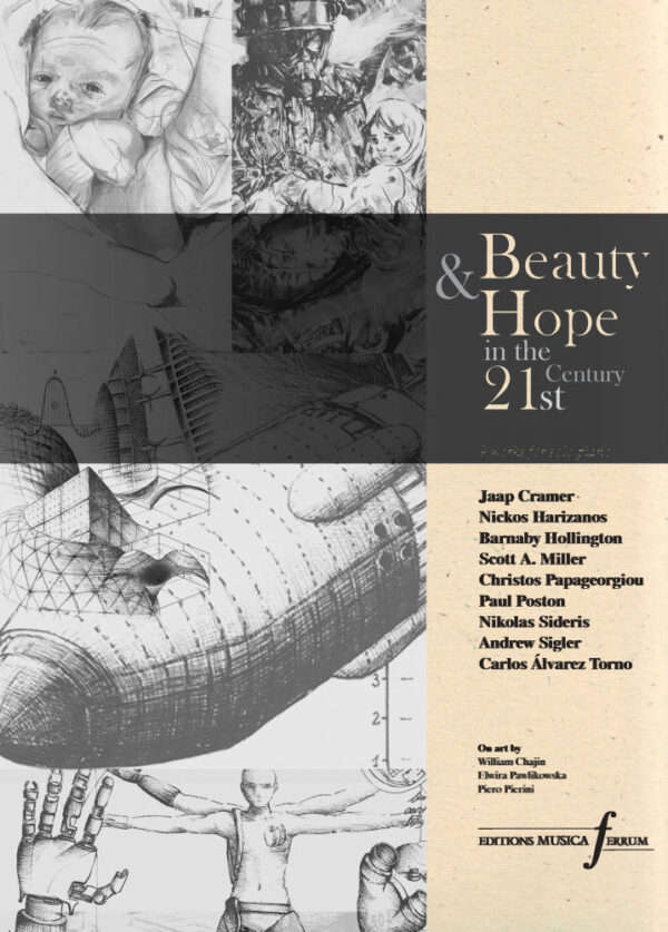 Beauty and hope cover
