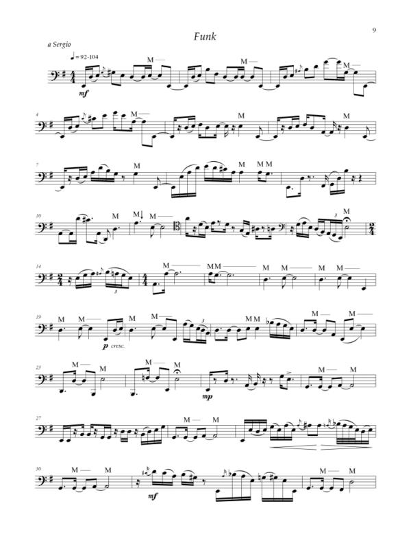 Danze 3