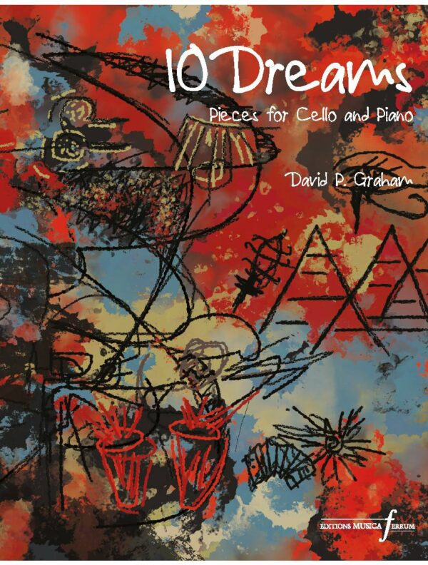 Ten Dreams 0