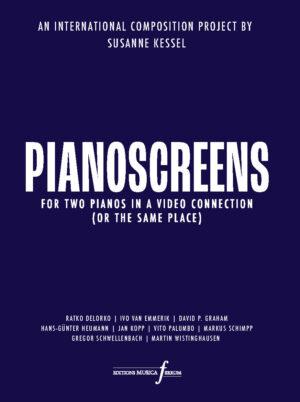 Pianoscreens