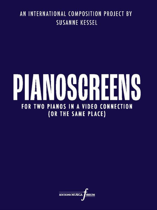 pianoscreens cover single
