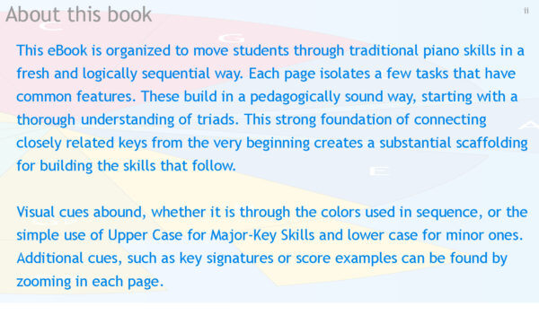 Pocket Piano Proficiency Master Copy Page 02